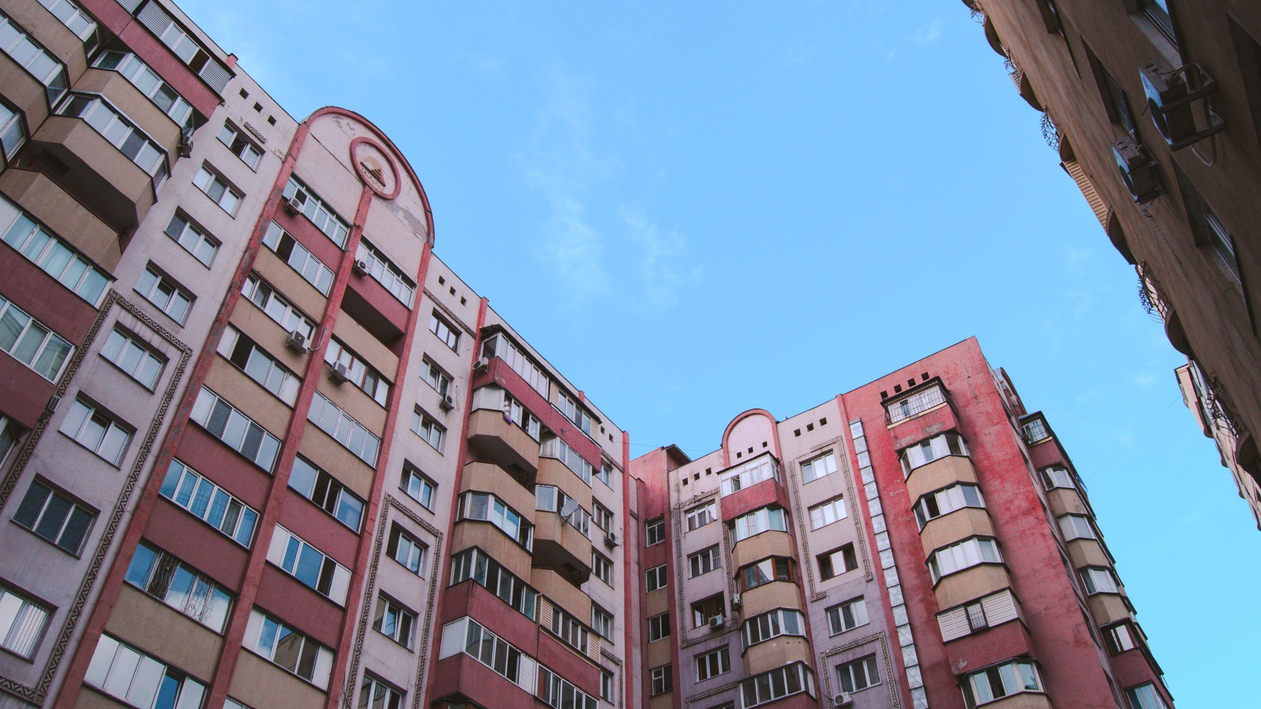 В 2019 году в Казахстане построят 13 млн кв. метров жилья - Kapital.kz