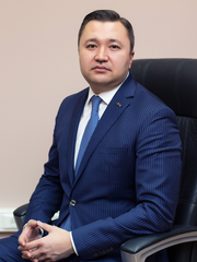 Руслан Каким