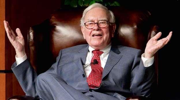 Уоррен Баффетт пожертвует акции своей инвесткомпании на благотворительность- Kapital.kz