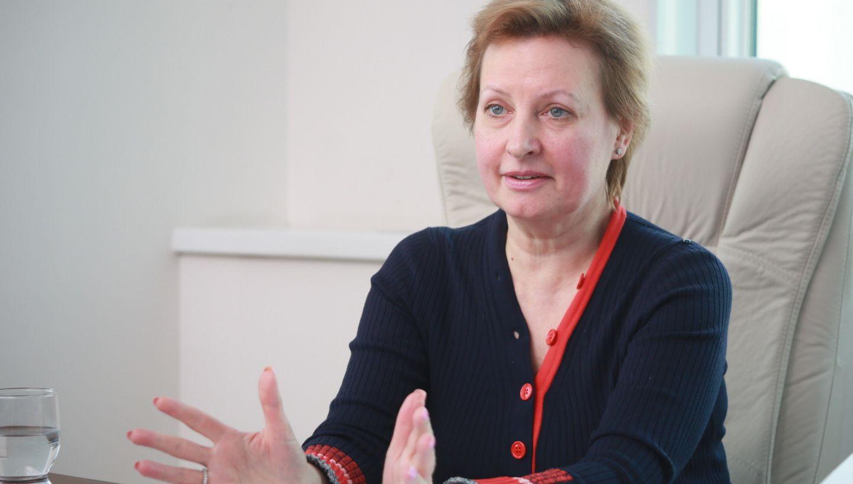 Елена Бахмутова прокомментировала ситуацию на финрынке- Kapital.kz
