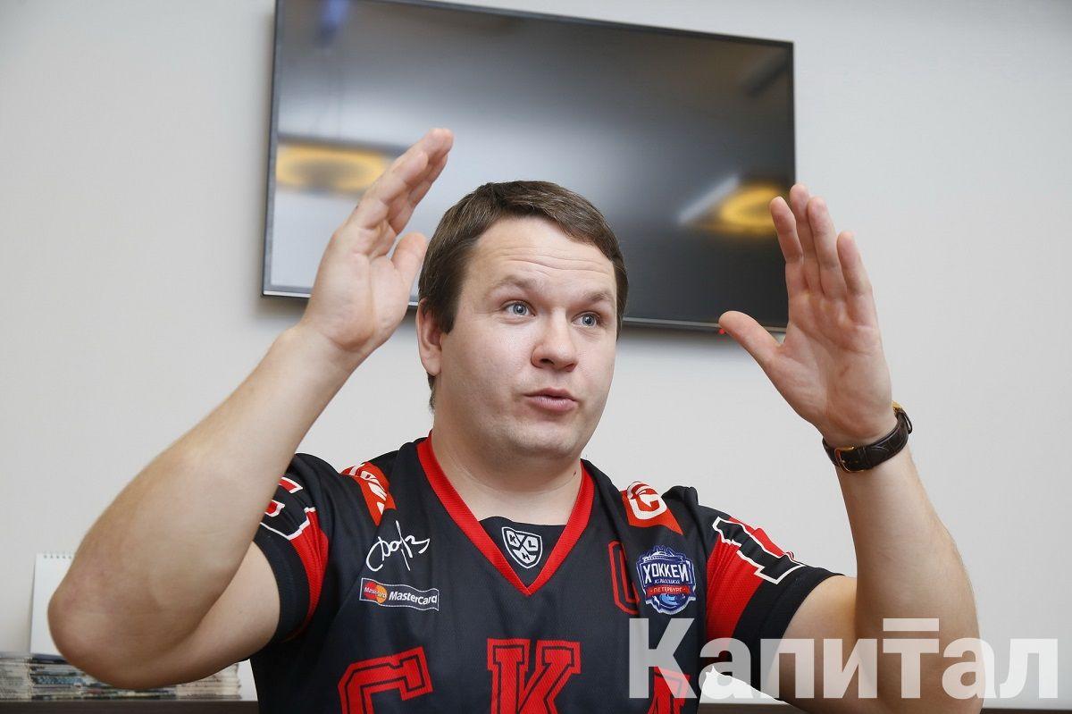 Форменный успех в хоккее 575367 - Kapital.kz
