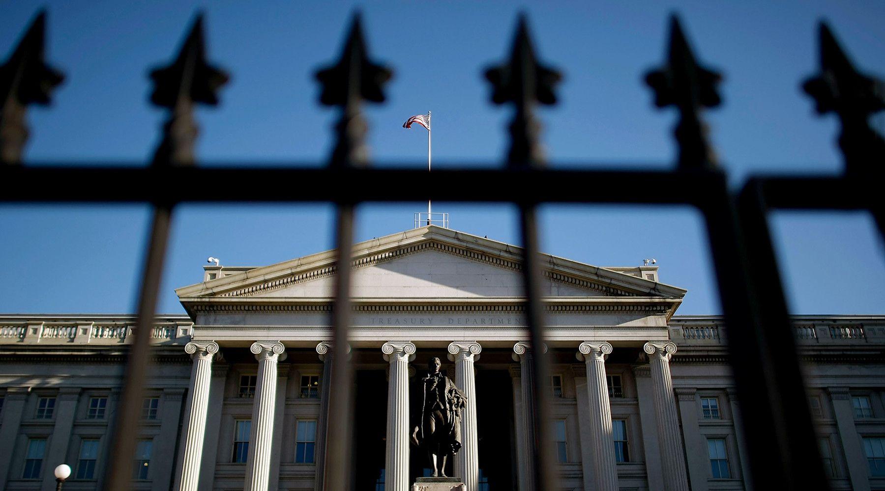 Минфин США дал еще месяц напродажу активов Русала- Kapital.kz