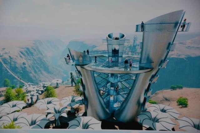 В Чарынском каньоне построят Park Canyon  за 1,5 млрд тенге- Kapital.kz