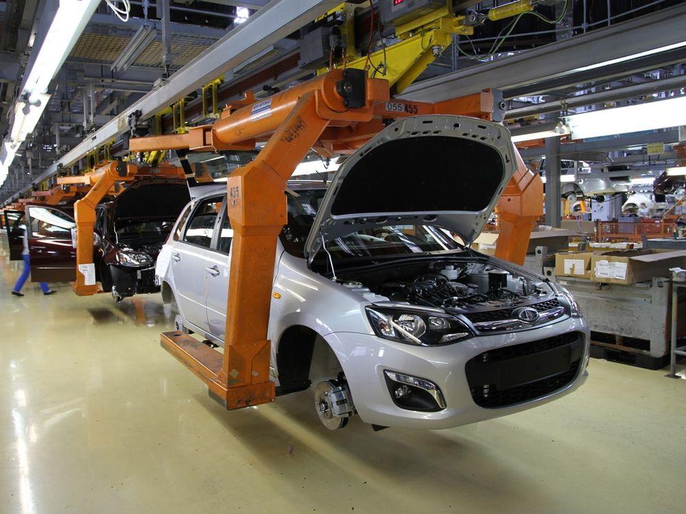 Казахстанцы приобрели 37,2 тысячи новых легковых автомобилей - Kapital.kz