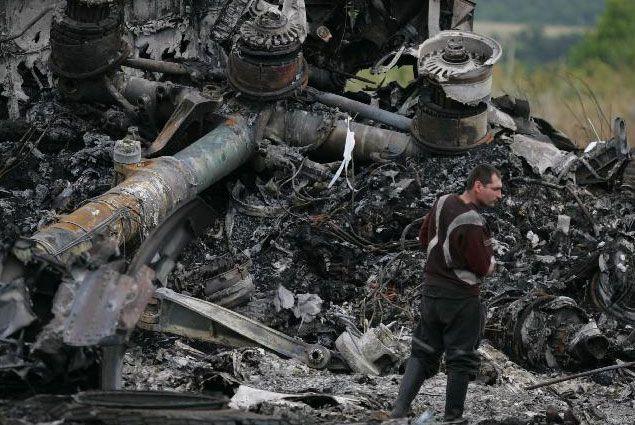 По авиакатастрофе под Донецком появилась новая версия- Kapital.kz
