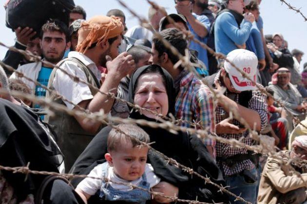 ЕС и Турция договорились по вопросу мигрантов- Kapital.kz