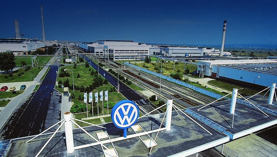 Volkswagen будет выпускать аккумуляторы для электромобилей- Kapital.kz