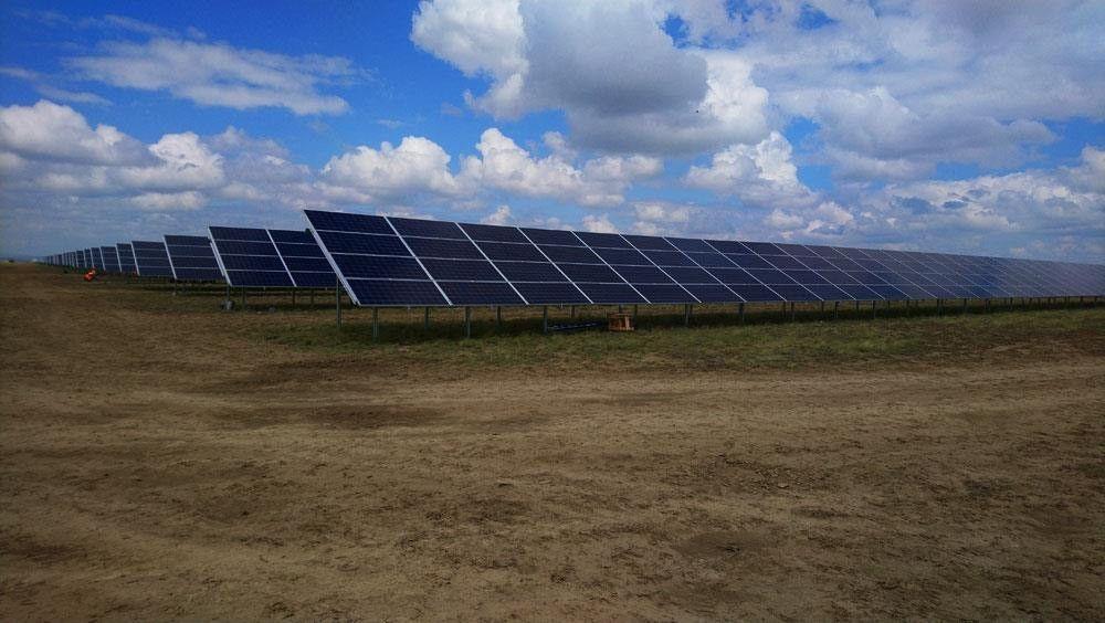 В Карагандинской области запустили третью солнечную электростанцию - Kapital.kz