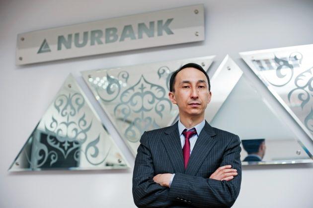 Экс-глава Нурбанка может остаться в банковском секторе- Kapital.kz