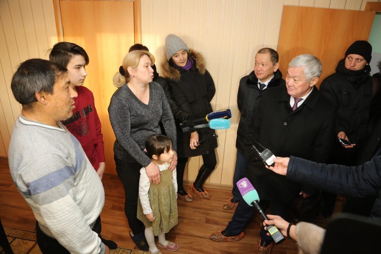 Свыше двух тысяч человек переселились в Северный Казахстан в этом году- Kapital.kz