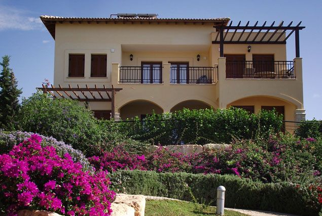 На Кипре резко сокращается рынок недвижимости- Kapital.kz