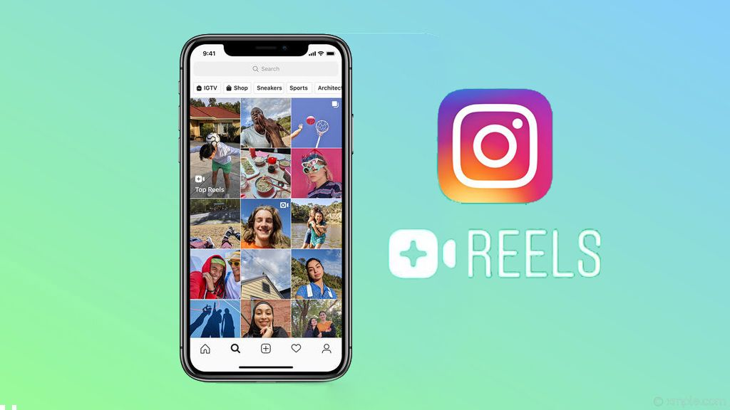 Instagram запустит аналог TikTok в августе- Kapital.kz