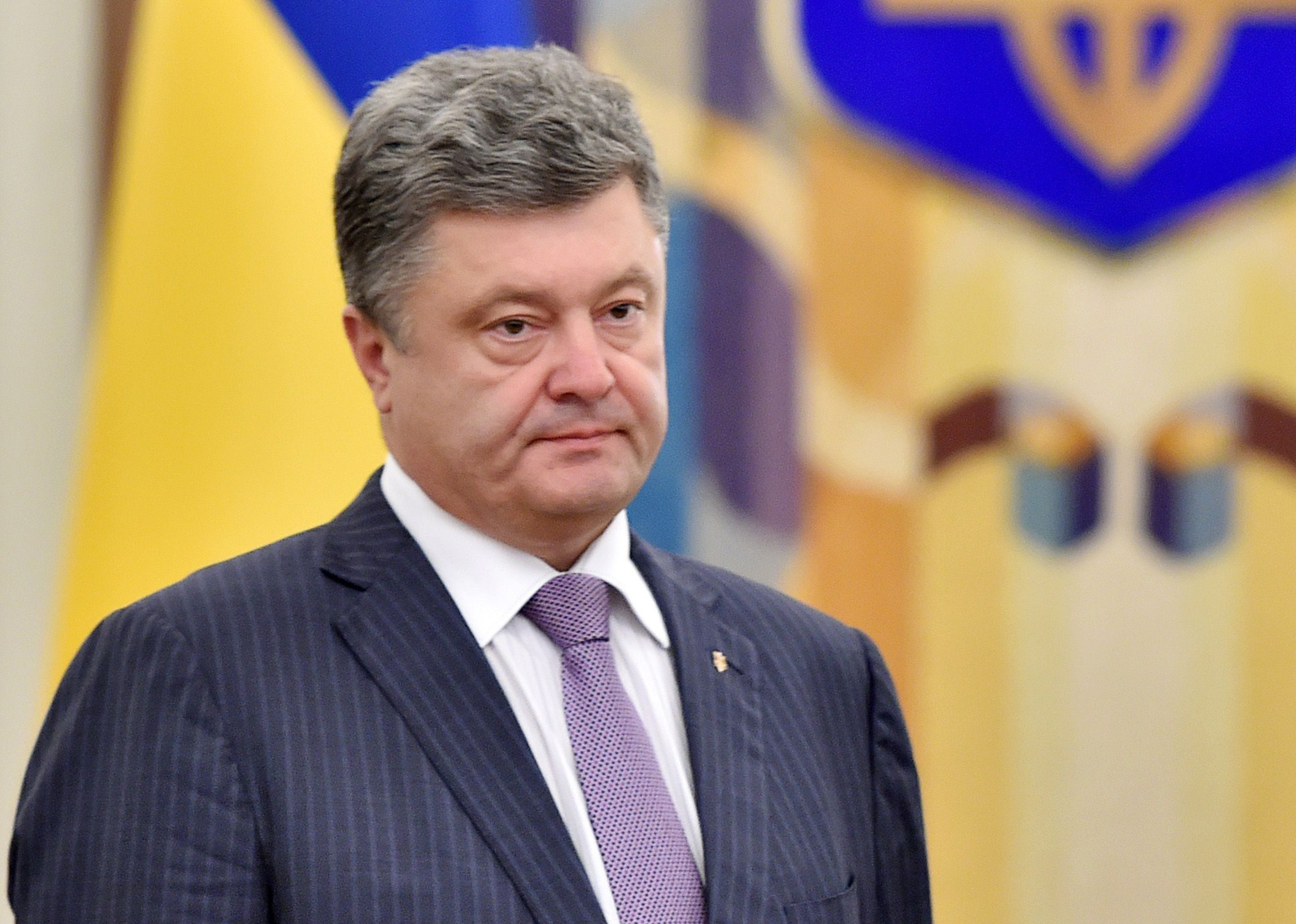 Президент Украины обвинил Владимира Путина в попытке создать «Новосирию»- Kapital.kz