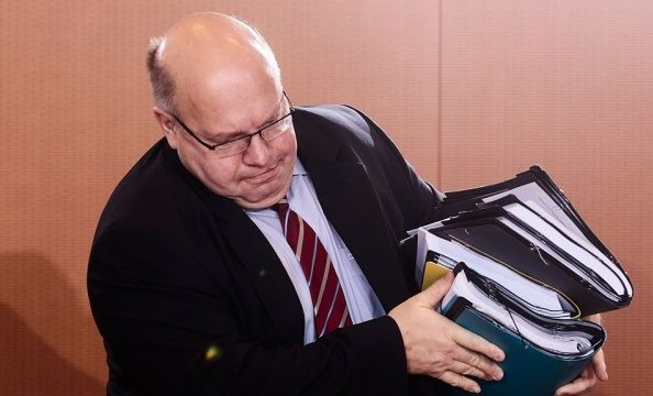 Берлин защитит бизнес отпоследствий санкций кИрану- Kapital.kz