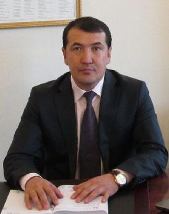 Азбаев  Багдат  Оразалдыевич