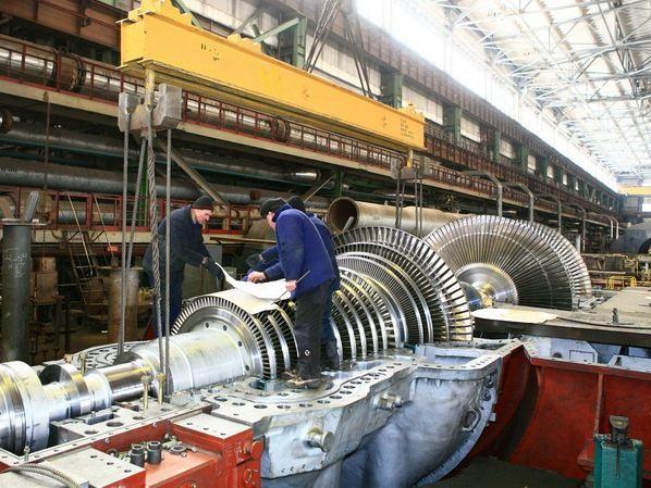 В Аксу модернизирован энергоблок за $265 млн. - Kapital.kz