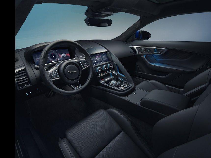 Новые Cayenne Coupe и GLS в Казахстане, а также рестайлинг F-Type 134574 - Kapital.kz