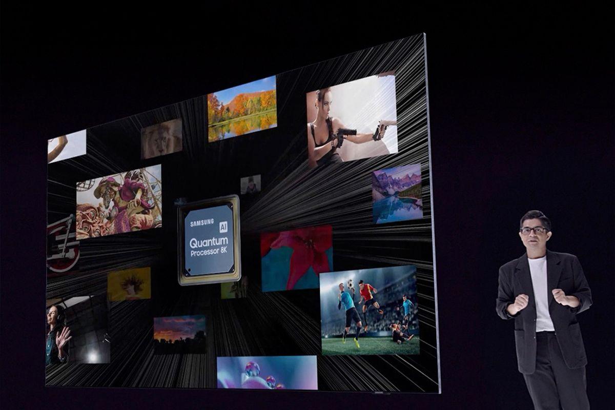Samsung устроила онлайн-показ своих TV-новинок для казахстанцев- Kapital.kz