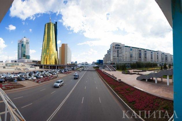 В ближайшие дни в столице возобновят работу около 65 тысяч человек- Kapital.kz