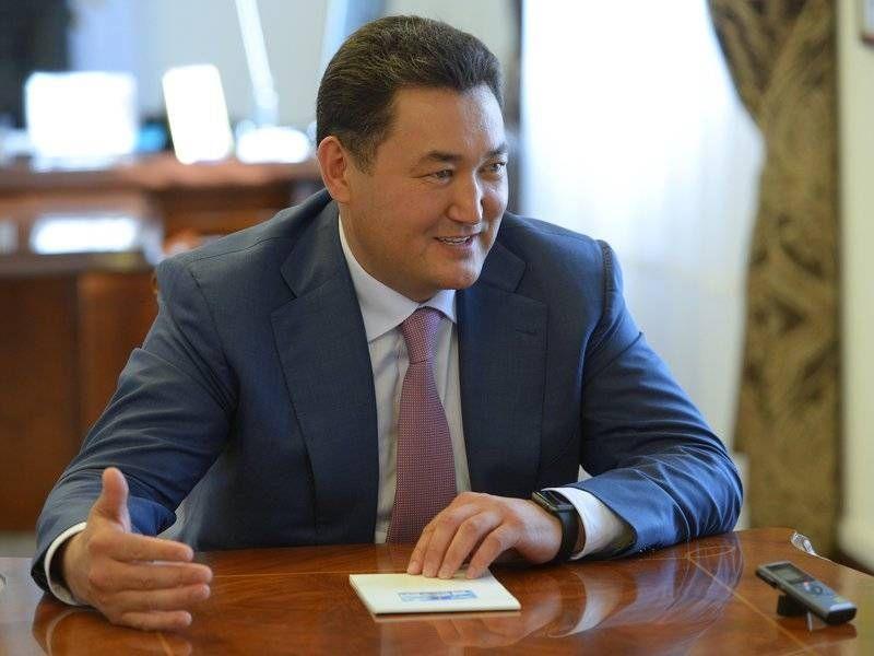Булат Бакауов несвязывает удорожание топлива сремонтом Павлодарского НХЗ- Kapital.kz