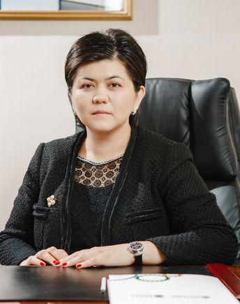 Бурибаева Гаухар Асылбековна