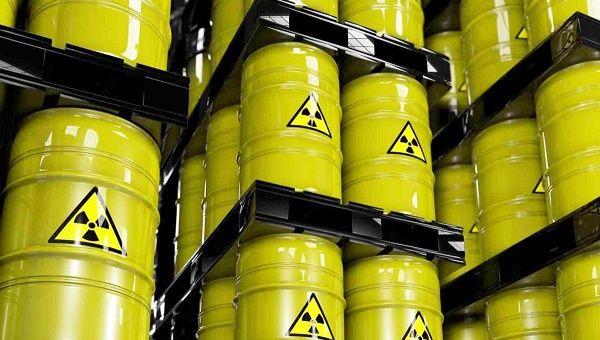 Иран купит уКазахстана 950тонн уранового концентрата- Kapital.kz