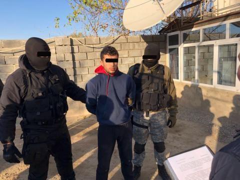 КНБ: Поподозрению впропаганде терроризма задержаны 11человек- Kapital.kz