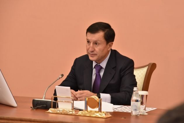 В Астану инвестировано более $100 млрд- Kapital.kz