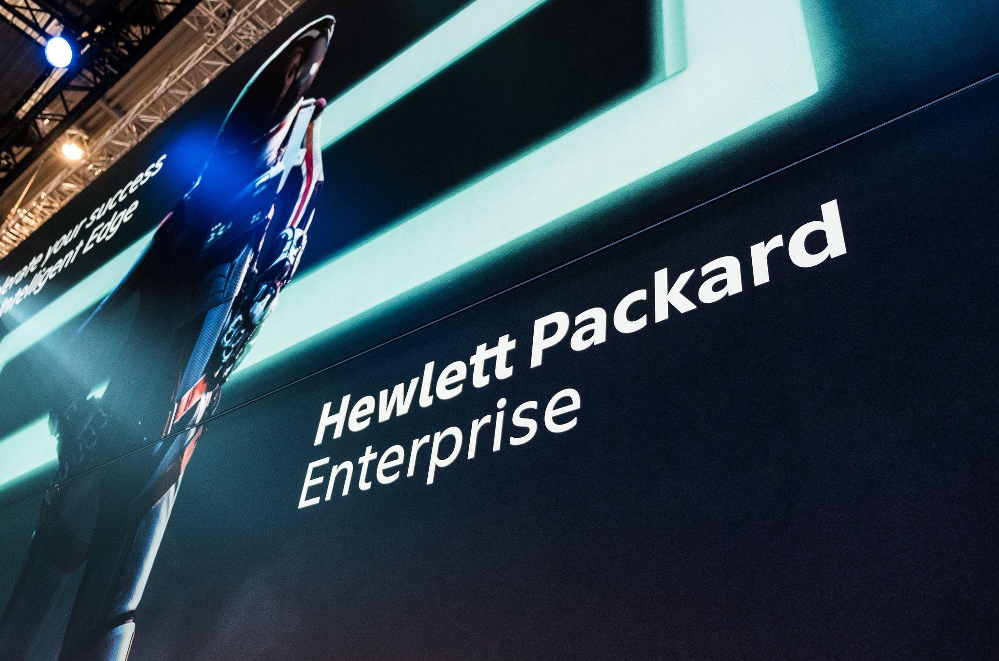 Hewlett Packard станет стратегическим партнером СК «Евразия» 478468 - Kapital.kz
