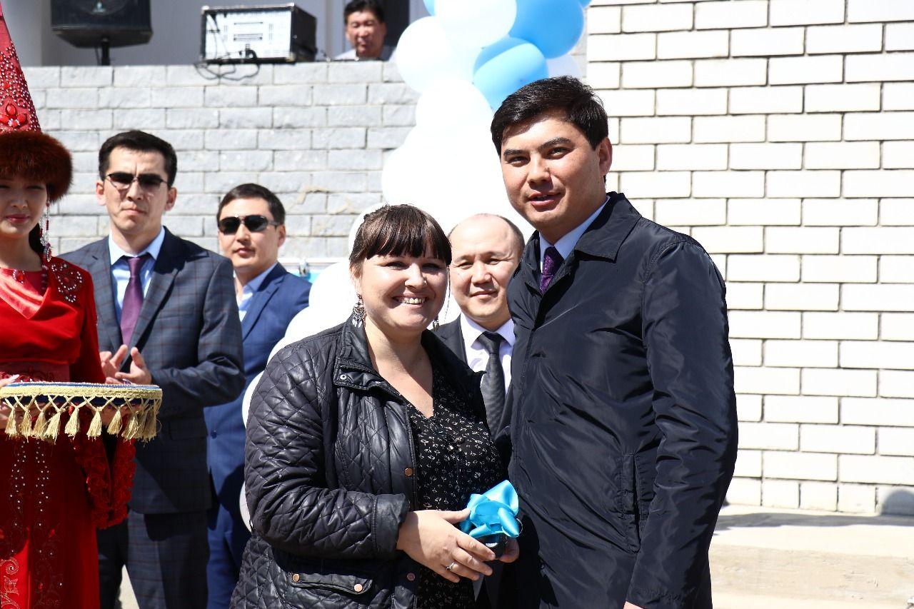 ВАтырау 300семей получили квартиры поНурлы жер- Kapital.kz