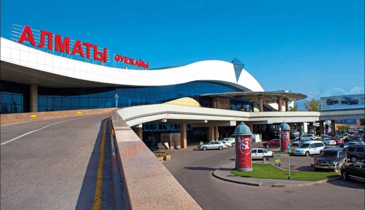 Чистая прибыль аэропорта Алматы вIполугодии сократилась на35,7%- Kapital.kz
