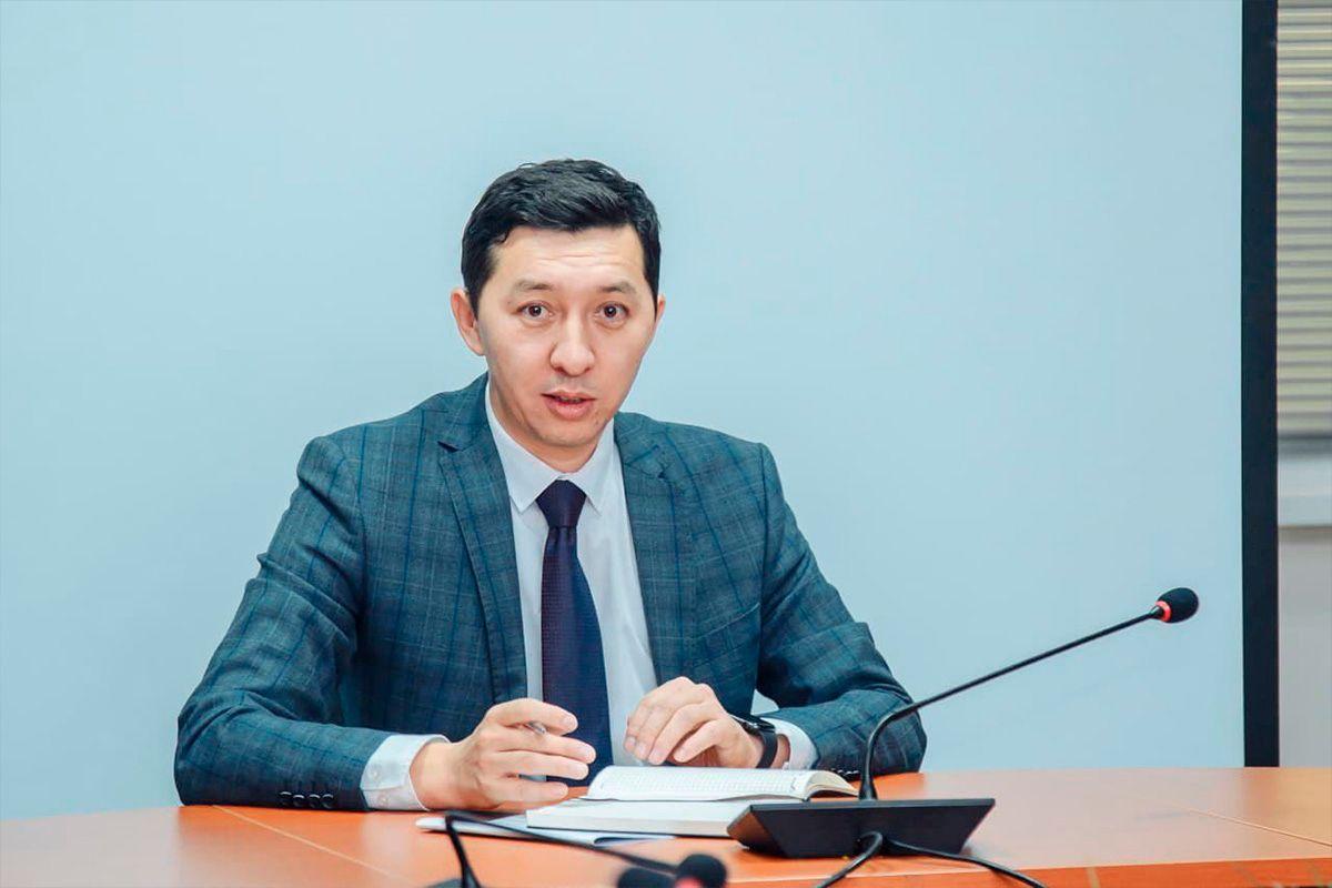 Арман Абдрасилов: Мы вложим 1,5 млрд тенге в поддержку инноваторов - Kapital.kz