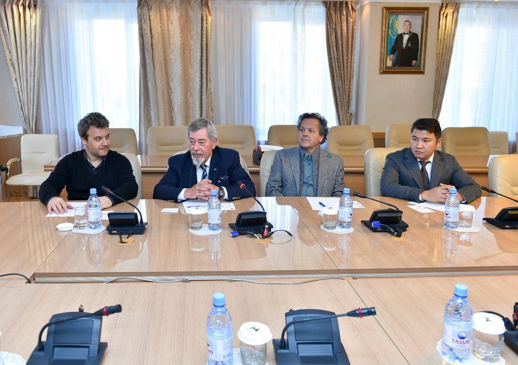 Итальянские инвесторы заинтересовались рынком Северного Казахстана- Kapital.kz