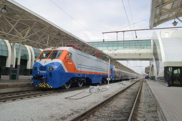 Производство вагонов передадут бизнесу- Kapital.kz