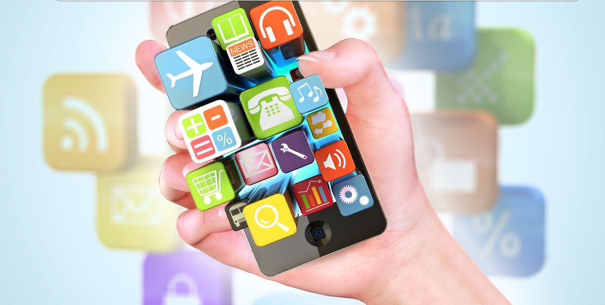 Рынок казахстанских мобильных приложений развит слабо- Kapital.kz
