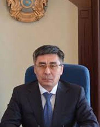 Каирбеков Нурлан Муратович