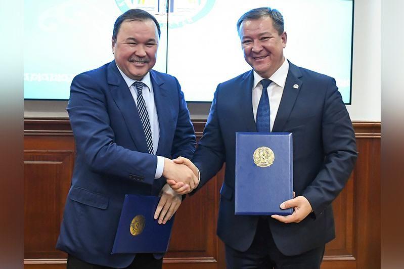 В Кызылординской области утвердили специальную «Дорожную карту»- Kapital.kz