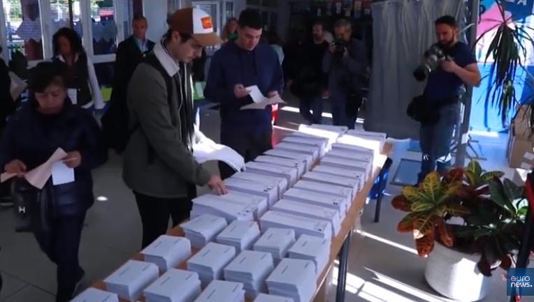 В Испании прошли внеочередные парламентские выборы- Kapital.kz