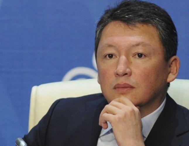 Тимур Кулибаев консолидирует управление активами- Kapital.kz