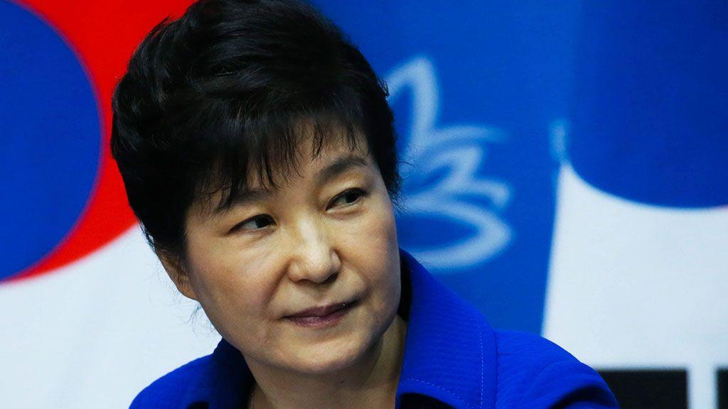 Прокуратура Южной Кореи потребовала арестовать Пак Кын Хе- Kapital.kz