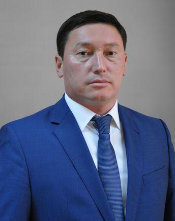 Мукушов Ардак Жамагулович