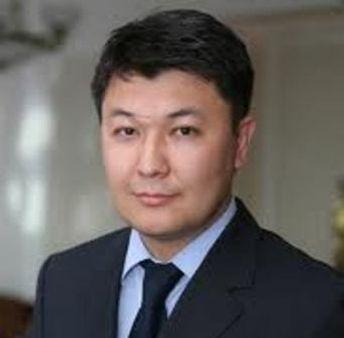 Абдулгафаров  Дастан  Елемесович