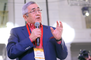 Берлин Иришев: Казахстан хотя и объявлял путь в Европу, на самом деле идет в Азию