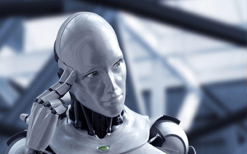 Мировой рынок робототехники достигнет $87млрд к2025году- Kapital.kz