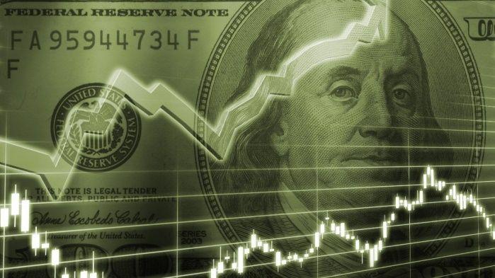 Валюты ждут мирового кризиса- Kapital.kz