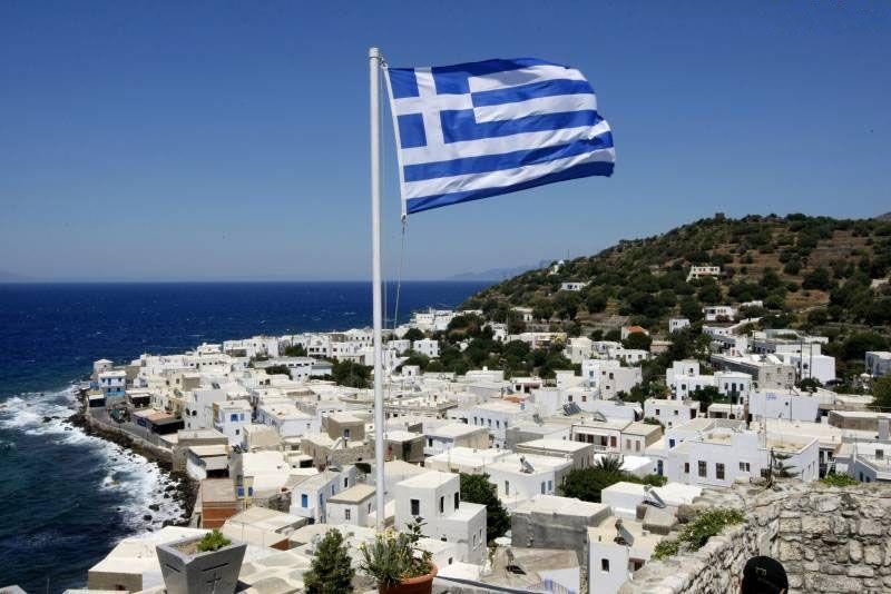 Евросоюз выделит Греции еще 6,7млрдевро- Kapital.kz