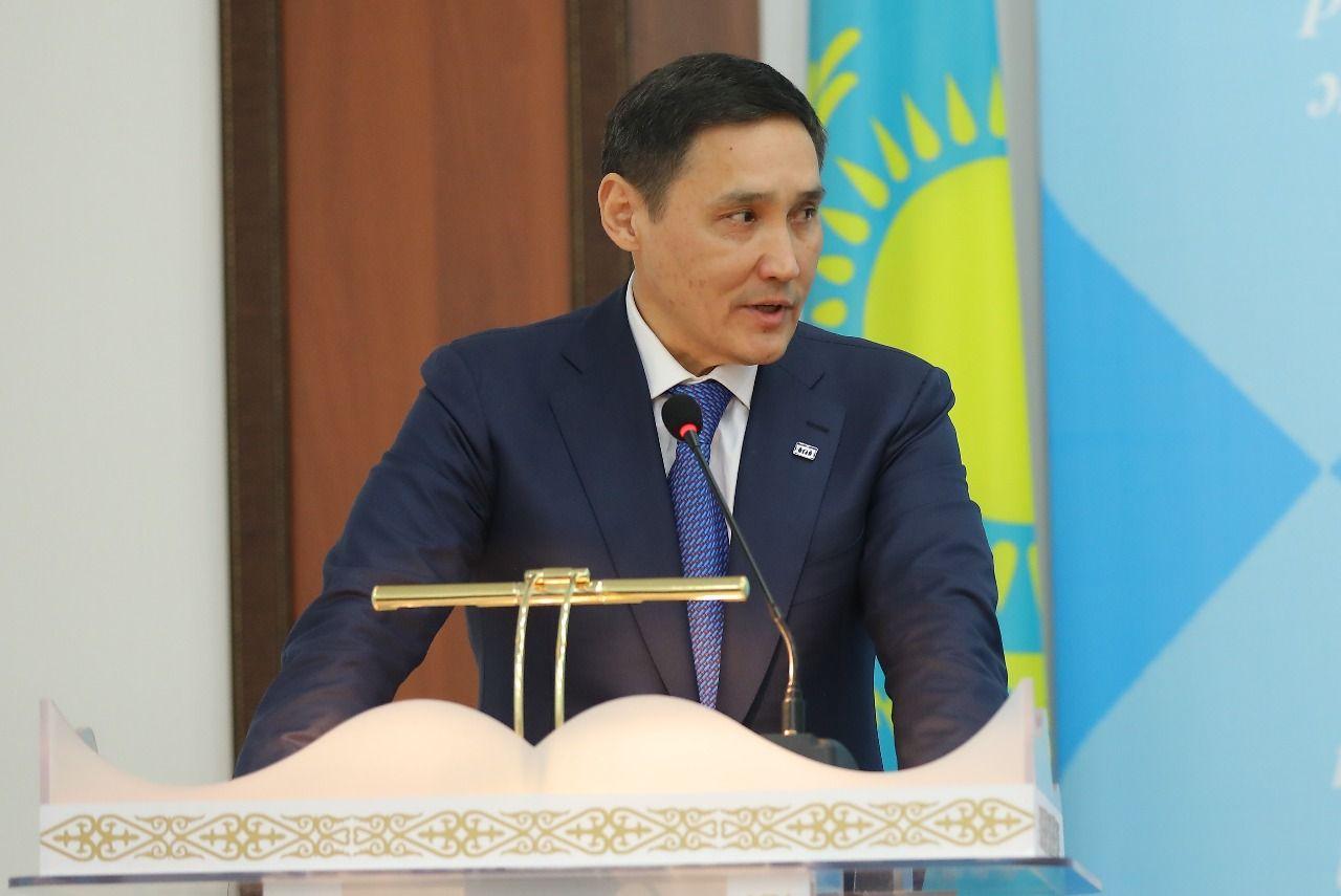 В Актюбинском областном суде новый председатель- Kapital.kz