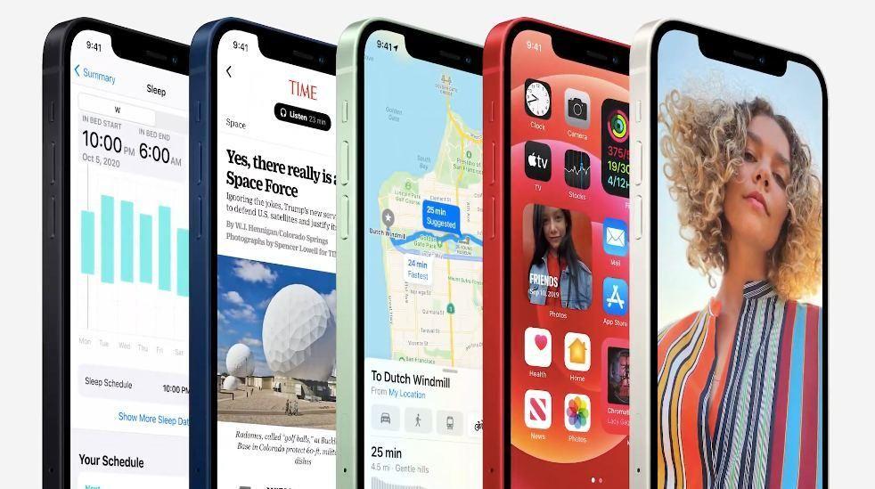 Apple представила iPhone с поддержкой 5G 461842 - Kapital.kz
