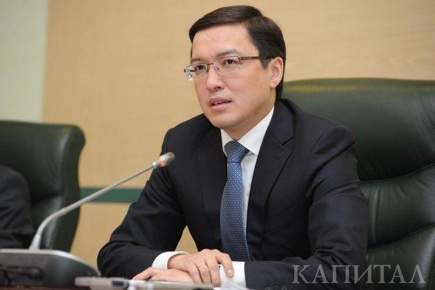 Данияр Акишев: Банки сознательно шли наискажение реальной картины- Kapital.kz