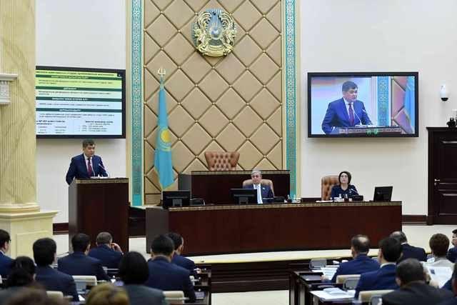 ВРК разрабатывают проект кодекса «Оздоровье народа исистеме здравоохранения»- Kapital.kz